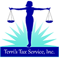 TERRI'S TAX SERVICE, INC.